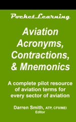 Aviation Acronyms - PocketLearning