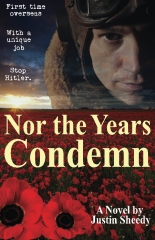 Nor the Years Condemn
