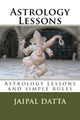 Astrology Lessons