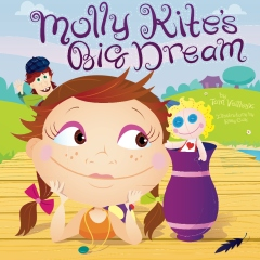 Molly Kite's Big Dream