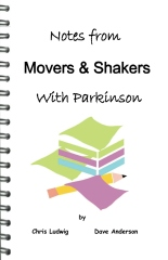 Notes from Movers & Shakers with Parkinson
