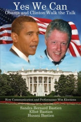 Yes We Can: Obama and Clinton Walk the Talk