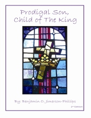 Prodigal Son, Child of The King