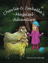 Charlie And Isabella's Magical Adventure