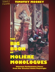 The Big Book of Moliere Monologues