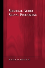 Spectral Audio Signal Processing
