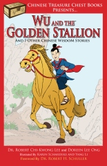 Wu and the Golden Stallion
