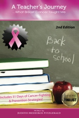 A Teacher's Journey...What Breast Cancer Taught Me
