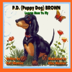 P.D. (Puppy Dog) Brown