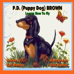 P.D. (Puppy Dog) Brown