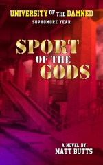 Sport of the Gods