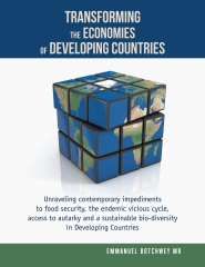 Transforming the Economies of Developing Countries