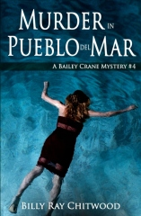 Murder in Pueblo del Mar