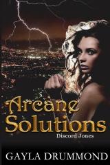 Arcane Solutions