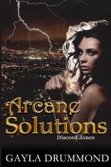 Arcane Solutions
