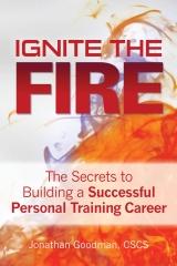 Ignite the Fire -