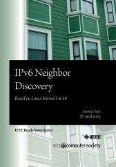 IPv6 Neighbor Discovery