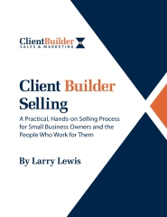 Client Builder Selling