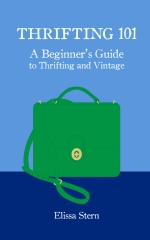 Thrifting 101: A Beginner's Guide to Thrifting and Vintage