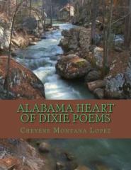 Alabama Heart Of Dixie Poems