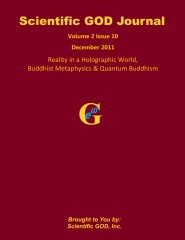 Scientific GOD Journal Volume 2 Issue 10