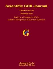 Scientific GOD Journal Volume 2 Issue 10