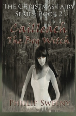 Cailleach: The Bog Witch