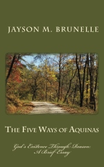 The Five Ways of Aquinas