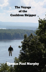 The Voyage of the Cauldron Skipper