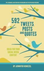592 Tweets, Posts & Quotes