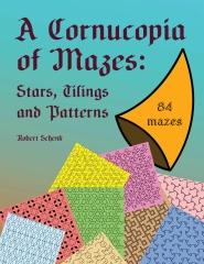 A Cornucopia of Mazes