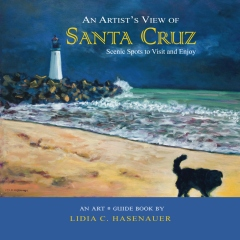 An Artist's View of Santa Cruz