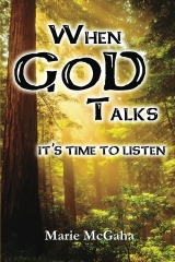 When God Talks, It's Time To Listen