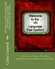 Meshing Curriculum, Technology, and English as a Foreign Language in the VR System