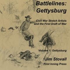 Battlelines: Gettysburg