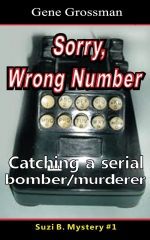 ...Sorry, Wrong Number: Suzie B. Mystery #1