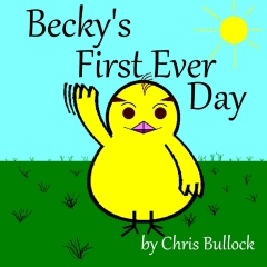 Becky's First Ever Day