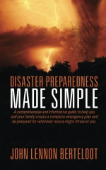 Disaster Preparedness Made Simple