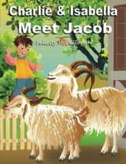 Charlie And Isabella Meet Jacob
