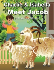 Charlie And Isabella Meet Jacob