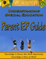 Parent IEP Guide