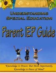 Parent IEP Guide
