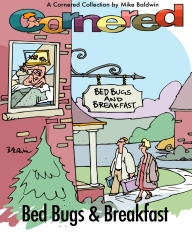 Cornered / Bed Bugs & Breakfast