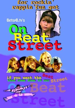 On Beat Street