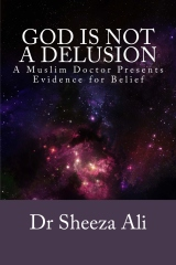 God is not a Delusion