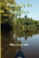 Murder by the Homeplace