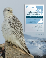 Gyrfalcons and Ptarmigan in a Changing World - Volume II
