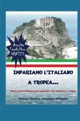 Impariamo l'italiano a Tropea