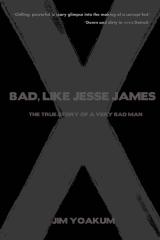 Bad, Like Jesse James