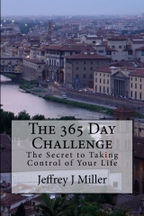 The 365 Day Challenge
